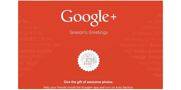 Google+ Auto-Awesome Year-in-Rewiew