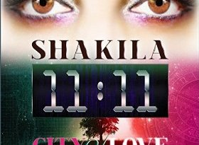 City of Love Shakila