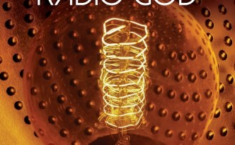 Радио Бог Албум Цовер