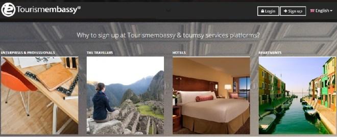 TourismEmbassy