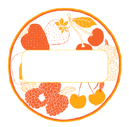 Canning jar labels for Chutney label templates