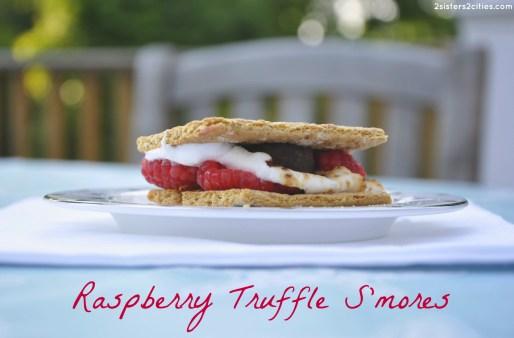 raspberry_truffle_smores