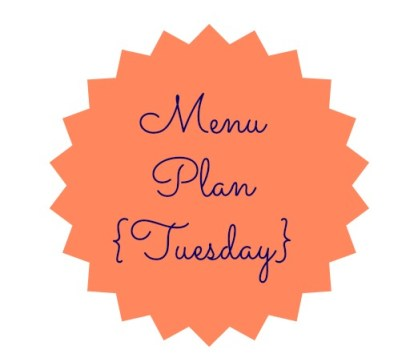 Menu Plan Tuesday icon