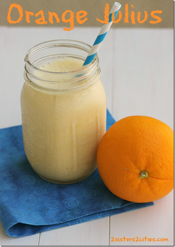 Orange Julius