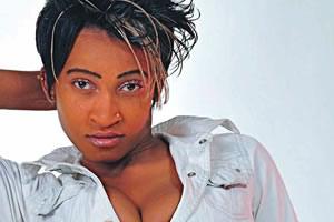 Beverley Sibanda makes her return this weekend