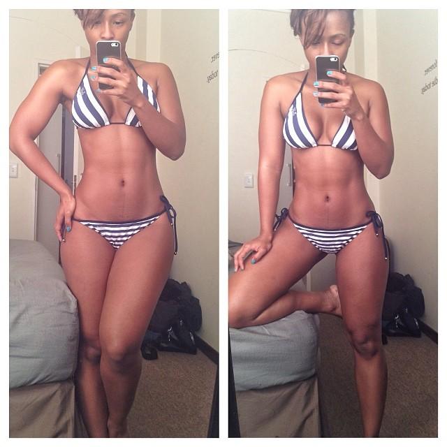 SA Beauty Boitys Naked Campaign Pic Becomes Twitter Craze
