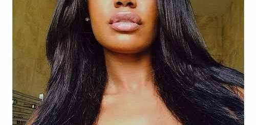 Could this be Natalie Mandaza? This image was seen on Pinterest images to do with big black beautiful women