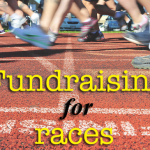 Fundraising for Races