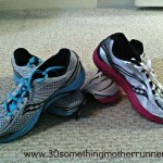 Find Your Strong and Win a Pair of Saucony Sneakers!