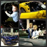 A Babymoon Weekend and Some Car Show Fun!
