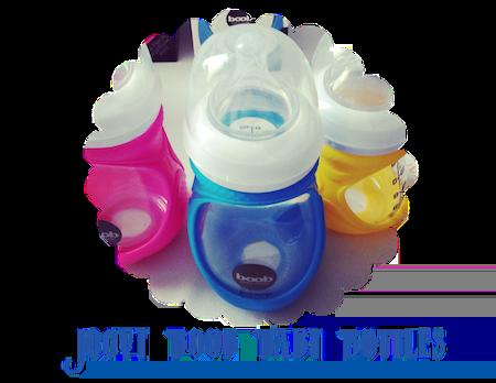 Joovy Boob Baby Bottle System