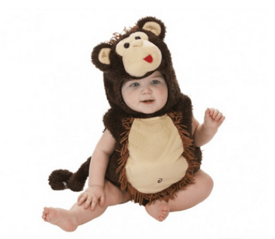 Just Pretend Kids Infant Romper