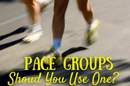 Pace Groups