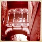 Mete a misura di marmocchio: Barcellona parte III