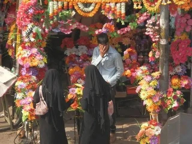Mulheres na Índia