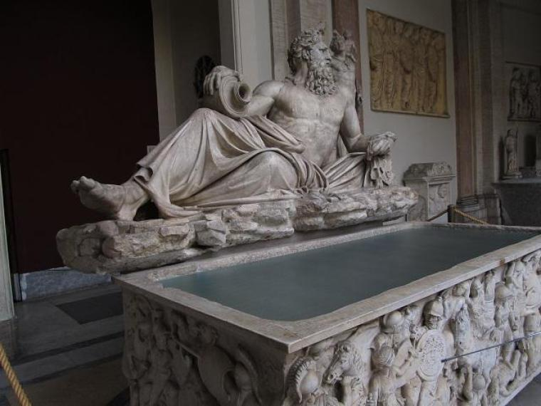 Museu do Vaticano, Roma