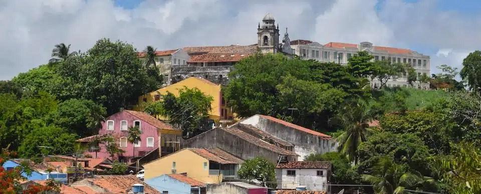 O que fazer em Olinda, Pernambuco