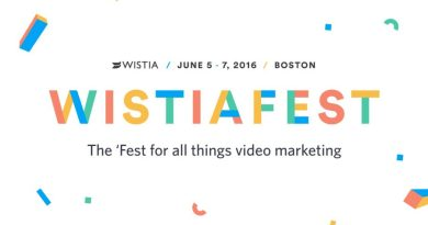 The 360Heros team joined Wistia in presenting 360 video at WistiaFest 2016.