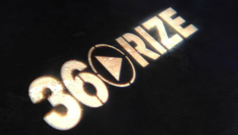 360RIZE Rebrand Party Image
