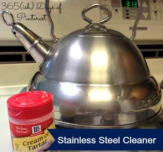 cream of tartar cleaner