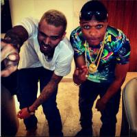 Wizkid Says His Collaboration with Chris Brown Is Ready for Release