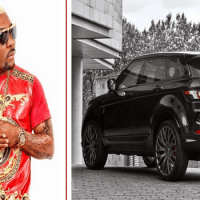 Oritsefemi Moves Into ₦200million Lekki Home; Acquires New Range Rover Evoque