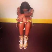 Doro Diva! A Closer Look At Tiwa Savage's Different Revealing Outfit At The Mavin Concert In U.K