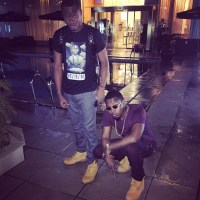 Shots? Olamide Tells Wizkid: Don't Buy Zanotti To Oppress Your N*gga