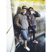 Dreams Come True!!! Cassper Nyovest Finally Works With Wizkid