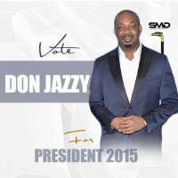 Don Jazzy Turns 32 Today; Shows Off Presidential Campaign Poster