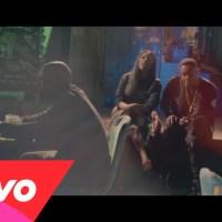 VIDEO: Sean Tizzle - Igi Orombo ft. Tiwa Savage