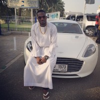 All The Hot Women D'Banj Has Been Linked To