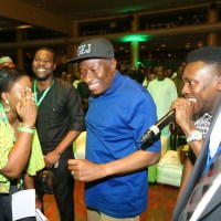 What Ini Edo, Vincent Enyeama, Yemi Alade, Bovi Had To Say About President Jonathan Accepting Defeat