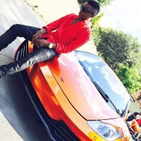 A Highlight of Wizkid's Relationship With Weed in 12 Photos