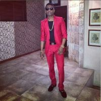 Wizkid Lied, He Cares About Awards... Here's Proof!
