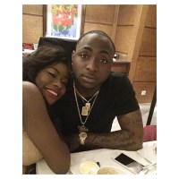 Davido & His Baby Mama Sophia Destroy Each Other On Snapchat, Expose DM Conversations