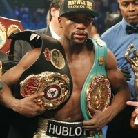Floyd Mayweather Stripped of WBO Welterweight Title He Won vs Manny Pacquiao - Details