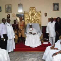 8 Things Visitors are Forbidden to do at the Benin Palace - You Will Be Surprised! MUST READ