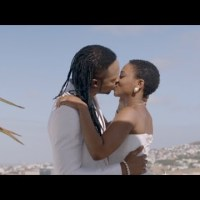 5 Times Nigerian Celebrities Have Kissed Each Other and Their 'Smashing' Probabilities