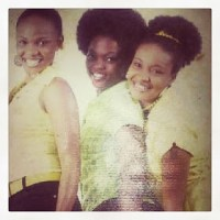 Throwback Photo Of Funke Akindele, Iyabo Ojo And Doris Simeon Before The Fame & Money