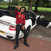 Wizkid Gives Himself New Name As He Shows Off His 'Bossed Up' Look - PEEK!