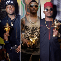 Who Has The Hottest Baby Mama... Wizkid, Olamide Or Davido? (Photos)