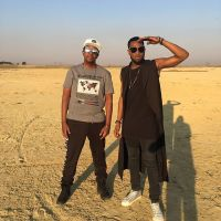 SA Producer Oskido Throws Shots D'Banj Then Says Phone Was Hacked (Screenshots)