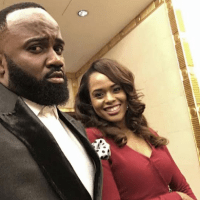 Eyecandy Photos From Toolz' & Tunde Demuren's Pre-Wedding Dinner In Dubai