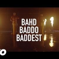 VIDEO: Falz – Bahd Baddo Baddest ft. Olamide & Davido