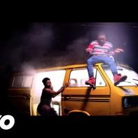 VIDEO: Olamide - Who You Epp ft. Wande Coal & Phyno