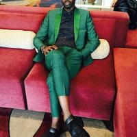 Wizkid, Yemi Alade Snubbed Again as Black Coffee Wins BET Best African Act Award