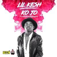Lil Kesh - Kojo (Prod. Young Jonn)
