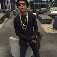 Nigerian Celebrities and Their Expensive Jewelry.... Wizkid, Davido, Olamide & Others (PHOTOS)