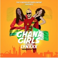 Lynxxx – Ghana Girls (Prod. By Spax)
